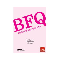 "BFQ. Questionnaire ""Big Five"""