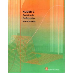 Kuder-C Vocational...